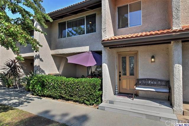 8007 Via Pompeii, Burbank, CA 91504 (#320005047) :: Lydia Gable Realty Group