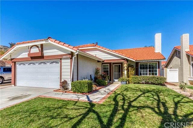 28033 Sturbridge Drive, Castaic, CA 91384 (#SR21034980) :: Berkshire Hathaway HomeServices California Properties