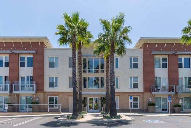 1901 S Victoria Avenue #201, Oxnard, CA 93035 (#V1-4031) :: Berkshire Hathaway HomeServices California Properties