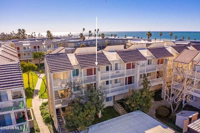 267 S Ventura Road #280, Port Hueneme, CA 93041 (#221000902) :: Berkshire Hathaway HomeServices California Properties