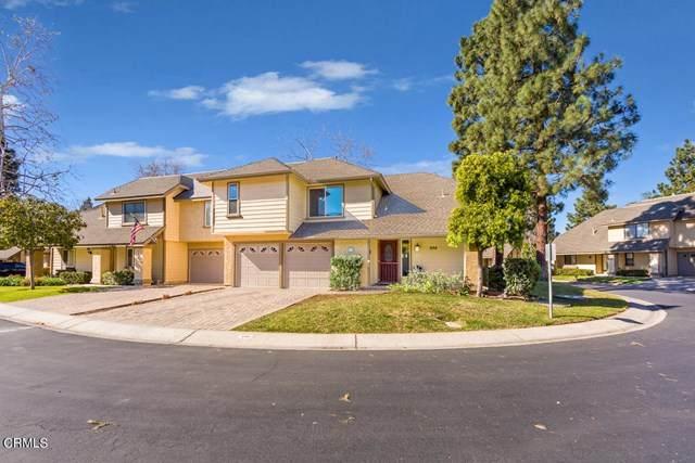 694 Deerhunter Lane, Camarillo, CA 93010 (#V1-4037) :: The Grillo Group