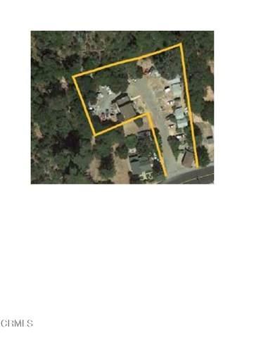 2595 Main Street, Cambria, CA 93428 (#V1-4038) :: Randy Plaice and Associates