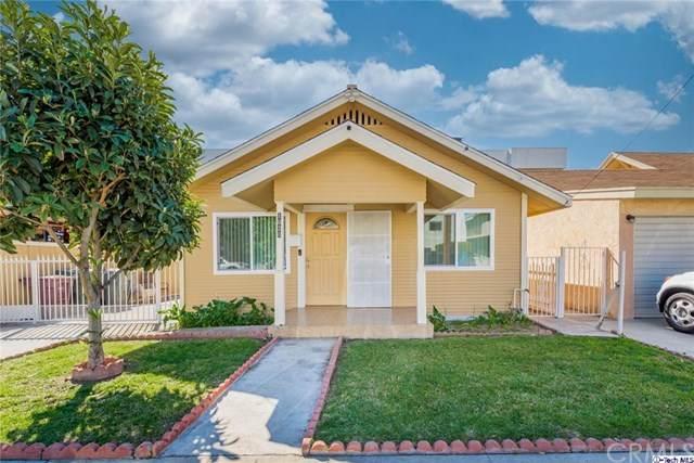 1020 E Lomita Avenue, Glendale, CA 91205 (#320005052) :: Lydia Gable Realty Group
