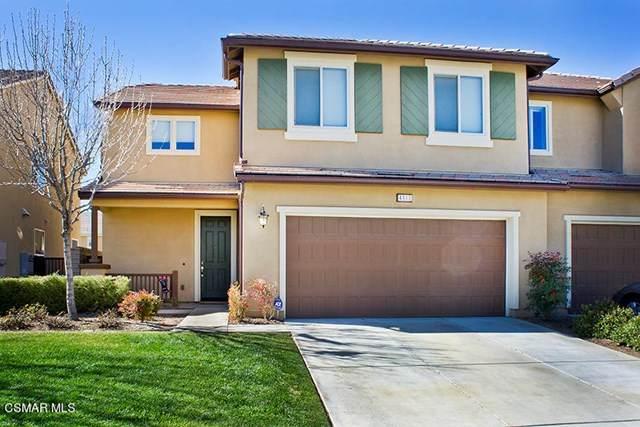 4813 Edenbridge Road, Moorpark, CA 93021 (#221000905) :: Berkshire Hathaway HomeServices California Properties