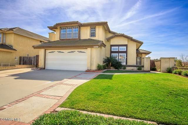 5402 Butterfield Street, Camarillo, CA 93012 (#221000911) :: Berkshire Hathaway HomeServices California Properties