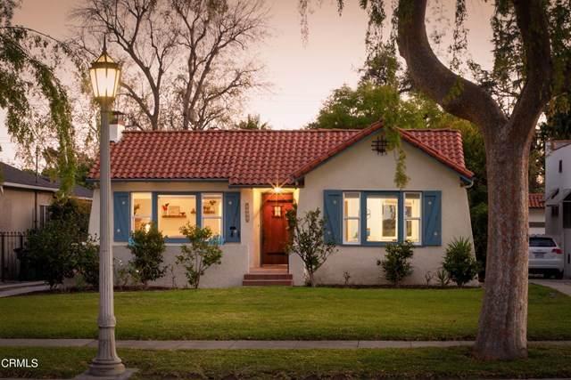 1916 Galbreth Road, Pasadena, CA 91104 (#P1-3443) :: Lydia Gable Realty Group