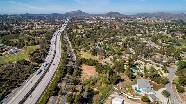 865 W Hillcrest Drive, Thousand Oaks, CA 91360 (#SR21036614) :: Lydia Gable Realty Group