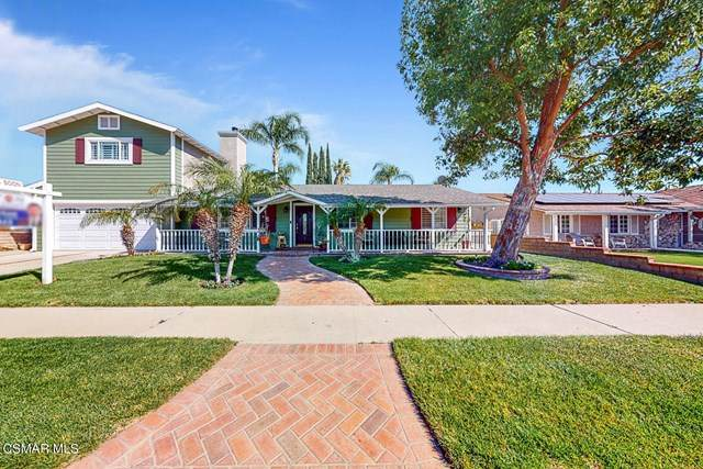 1480 Acadia Street, Simi Valley, CA 93063 (#221000914) :: The Grillo Group