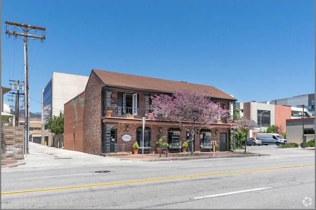 415 E Broadway, Glendale, CA 91205 (#P1-3446) :: Lydia Gable Realty Group