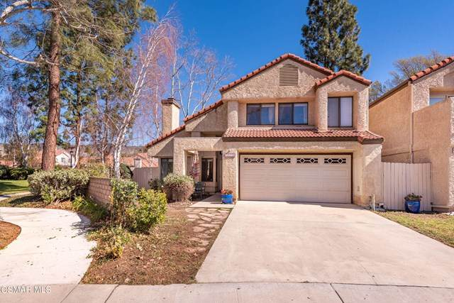 2216 Oak Haven Avenue, Simi Valley, CA 93063 (#221000923) :: Lydia Gable Realty Group