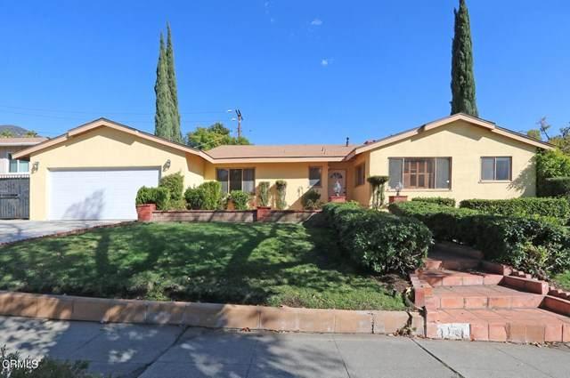 1080 Riviera Drive, Pasadena, CA 91107 (#P1-3450) :: Lydia Gable Realty Group