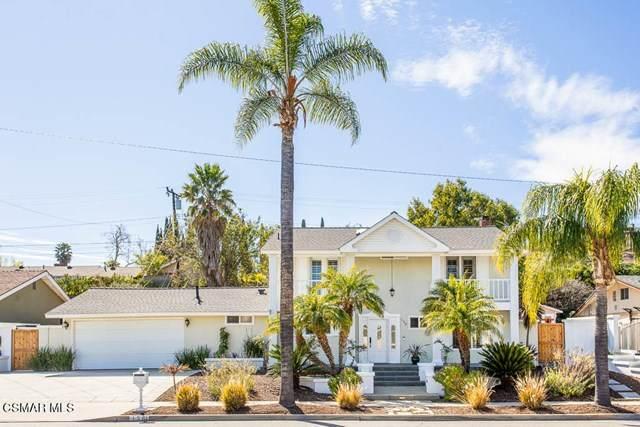156 Tarkio Street, Thousand Oaks, CA 91360 (#221000926) :: Lydia Gable Realty Group