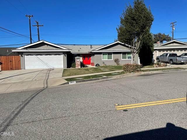 1971 Weston Circle, Camarillo, CA 93010 (#V1-4054) :: Berkshire Hathaway HomeServices California Properties