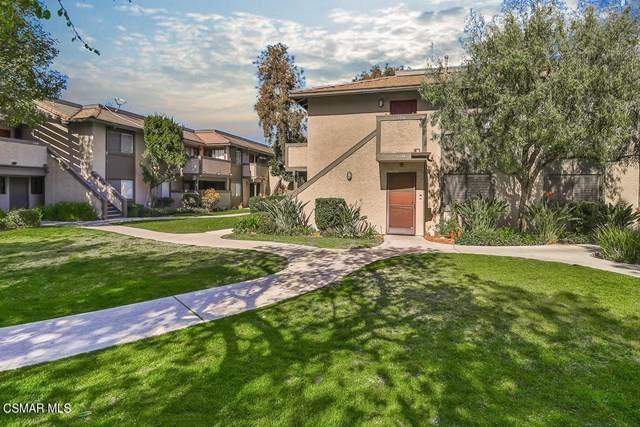 150 Majestic Court #1006, Moorpark, CA 93021 (#221000936) :: Berkshire Hathaway HomeServices California Properties