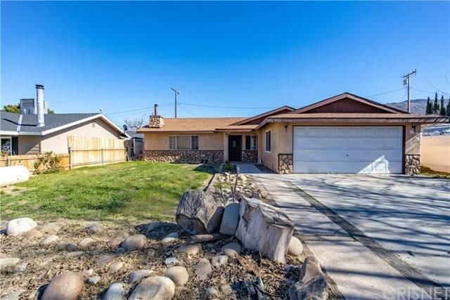 4512 Juniper Lane, Lake Isabella, CA 93240 (#SR21037797) :: Randy Plaice and Associates