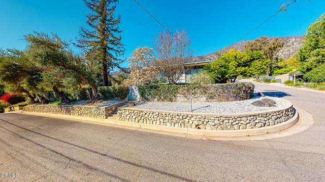 505 N Hermosa Avenue, Sierra Madre, CA 91024 (#P1-3464) :: Lydia Gable Realty Group