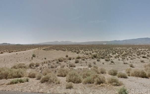0 Altus Avenue, Mojave, CA 93501 (#SR21037960) :: Randy Plaice and Associates