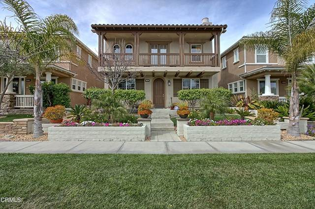 4045 Harbour Island Lane, Oxnard, CA 93035 (#V1-4065) :: The Grillo Group