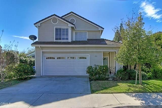 12036 River Grove Court, Moorpark, CA 93021 (#V1-4071) :: Berkshire Hathaway HomeServices California Properties