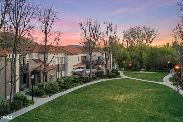 643 Via Colinas, Westlake Village, CA 91362 (#V1-4074) :: Berkshire Hathaway HomeServices California Properties