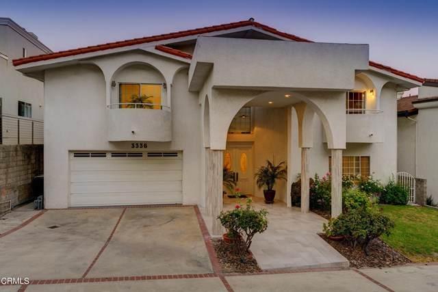 3336 Stephens Circle, Glendale, CA 91208 (#P1-3468) :: Berkshire Hathaway HomeServices California Properties