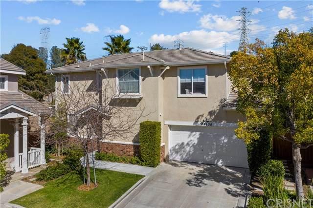 28408 Mayfair Drive, Valencia, CA 91354 (#SR21037614) :: HomeBased Realty