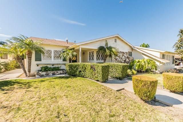 10427 Monogram Avenue, Granada Hills, CA 91344 (#SR21036998) :: HomeBased Realty