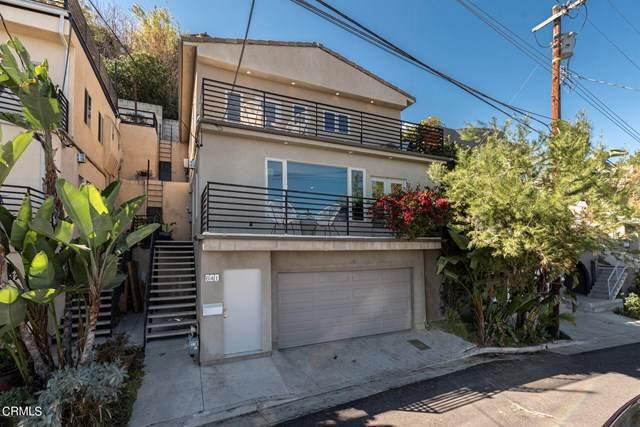 641 Cross Avenue, Los Angeles, CA 90065 (#P1-3471) :: Berkshire Hathaway HomeServices California Properties