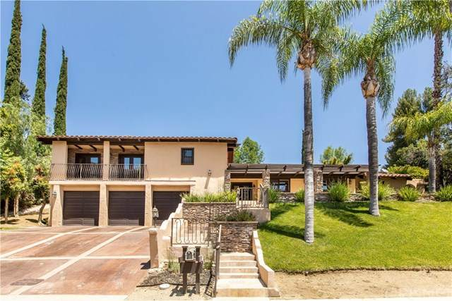10 Baymare Road, Bell Canyon, CA 91307 (#SR21037701) :: The Grillo Group