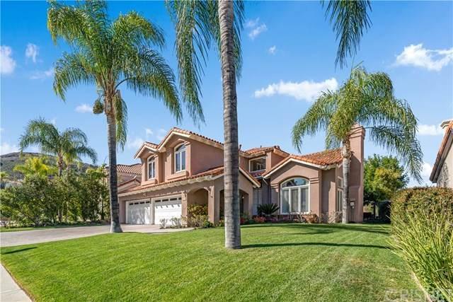 3626 Paseo Primario, Calabasas, CA 91302 (#SR21038500) :: Berkshire Hathaway HomeServices California Properties
