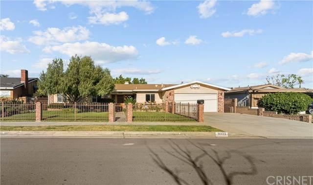 9322 Cayuga Avenue, Sun Valley, CA 91352 (#SR21038539) :: The Grillo Group