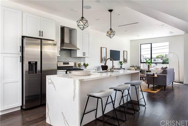5963 Fountain Avenue, Hollywood, CA 90028 (#SR21038645) :: Berkshire Hathaway HomeServices California Properties