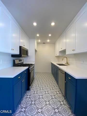 112 N Avenue 66 #15, Los Angeles, CA 90042 (#P1-3479) :: Berkshire Hathaway HomeServices California Properties