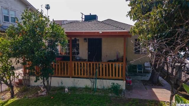 432 Vine Street, Glendale, CA 91204 (#320005085) :: Lydia Gable Realty Group