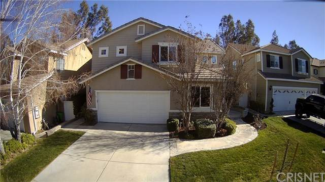 27610 Briarcliff Place, Valencia, CA 91354 (#SR21037110) :: Berkshire Hathaway HomeServices California Properties