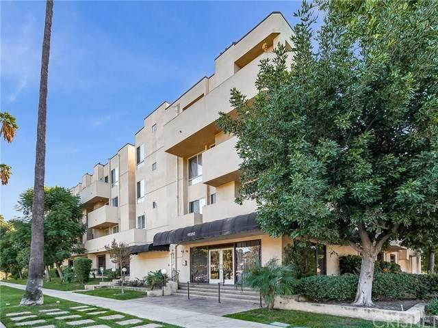 19350 Sherman Way #215, Reseda, CA 91335 (#SR21039004) :: Berkshire Hathaway HomeServices California Properties