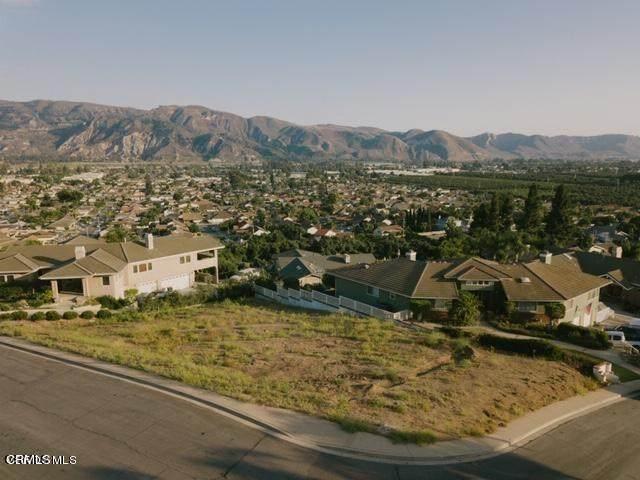 0 Shasta Drive, Santa Paula, CA 93060 (#V1-4092) :: The Grillo Group