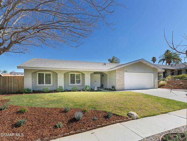 172 Charro Avenue, Newbury Park, CA 91320 (#221000967) :: Lydia Gable Realty Group