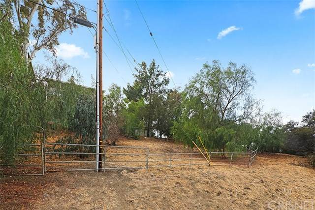 0 Locust Drive, Calabasas, CA 91302 (#SR21039100) :: Berkshire Hathaway HomeServices California Properties