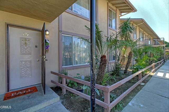 1925 Ginger Street #127, Oxnard, CA 93036 (#V1-4094) :: Berkshire Hathaway HomeServices California Properties