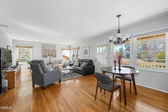 3239 Brookhill Street, Glendale, CA 91214 (#P1-3485) :: Berkshire Hathaway HomeServices California Properties
