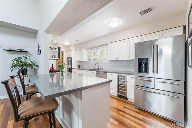 12860 Meadowlark Avenue, Granada Hills, CA 91344 (#SR21037534) :: HomeBased Realty