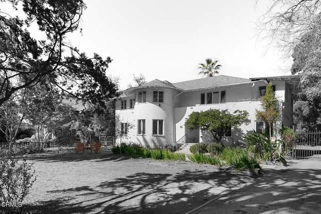 511 California Boulevard - Photo 1