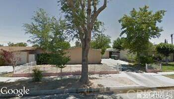 45516 Gadsden Avenue, Lancaster, CA 93534 (#SR21039470) :: Lydia Gable Realty Group
