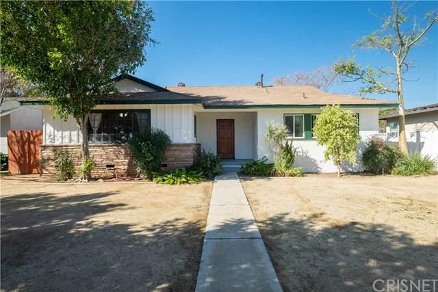 9935 Collett Avenue, Granada Hills, CA 91343 (#SR21036178) :: Berkshire Hathaway HomeServices California Properties
