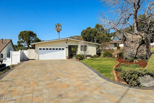 5105 Dunsmore Avenue, Glendale, CA 91214 (#P1-3492) :: Berkshire Hathaway HomeServices California Properties