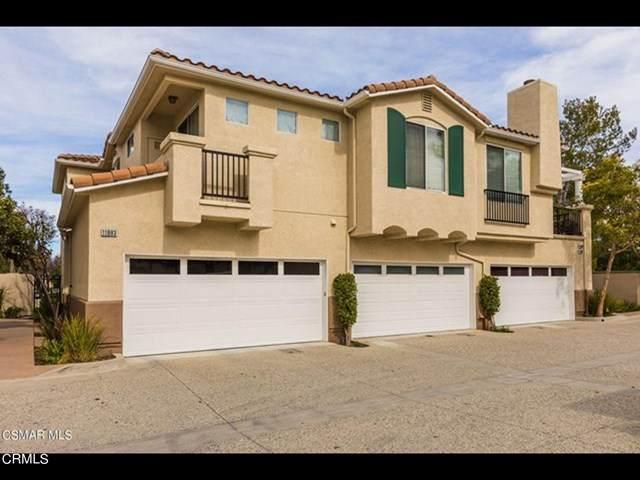 11871 Barletta Place, Moorpark, CA 93021 (#V1-4100) :: Berkshire Hathaway HomeServices California Properties