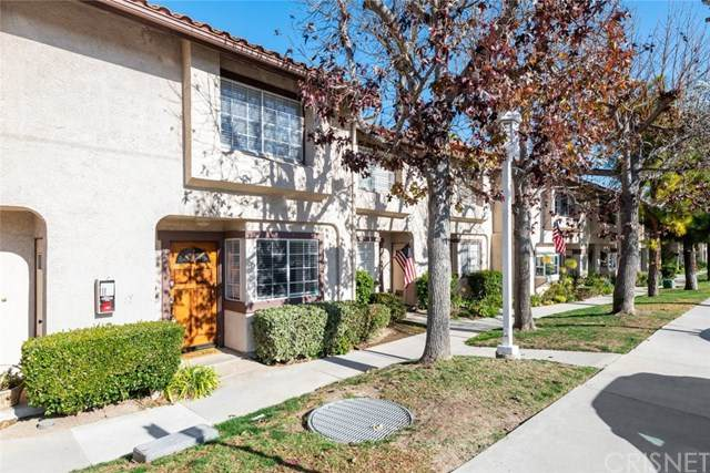 5624 Las Virgenes Road #18, Calabasas, CA 91302 (#SR21039636) :: Lydia Gable Realty Group