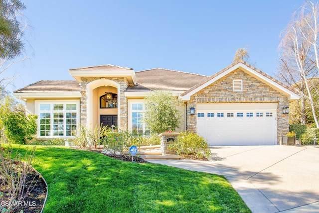 1711 Yarnton Street, Westlake Village, CA 91361 (#221000987) :: Lydia Gable Realty Group