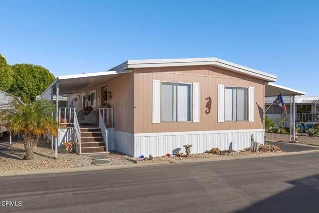 135 Geranium Way #135, Ventura, CA 93004 (#V1-4103) :: The Grillo Group